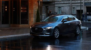 เตรียมนำ All-New Mazda3 2019 ทำตลาดในไทยช่วงกันยายนนี้