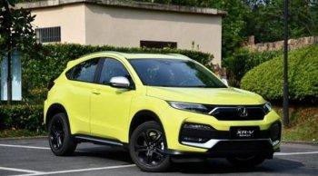 เปิดตัว Honda XR-V 2020 ไมเนอร์เชนจ์ใหม่ มาพร้อมกับขุมพลังเทอร์โบ 1.5 ลิตร