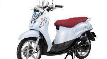 ยามาฮ่า ส่ง  YAMAHA New Fino 125 ..The ORIGINAL รุ่นใหม่ ในราคาแนะนำเริ่มที่ 46,400 บาท
