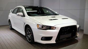 Mitsubishi Lancer Evolution Xl จะกลับมาโลดแล่นบนท้องถนนอีกครั้ง