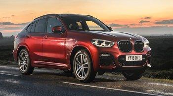 รีวิว BMW X4 2019 สปอร์ตคู้เป้ไซส์เล็ก