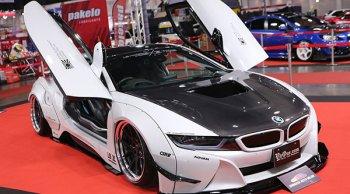 Bangkok Auto Salon 2019 งานมหกรรมรถยนต์ตกแต่งและอุปกรณ์ประดับยนต์ยิ่งใหญ่ที่สุดแห่งปี เริ่มขึ้นแล้ว !!