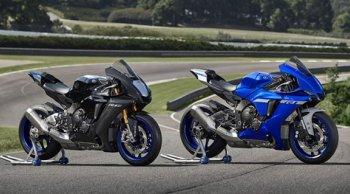 เปิดตัว Yamaha YZF-R1 และ Y1M ปี 2020 สองสปอรต์บิ๊กไบท์ 1000 cc. สุดเร้าใจ