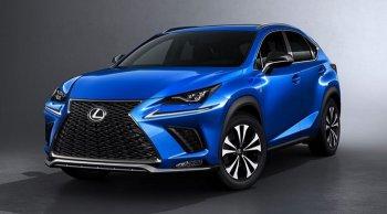 ราคาและตารางผ่อน Lexus NX รถยนต์ SUV สไตล์สปร์ต ปรับโฉมใหม่ ไฉไลกว่าเดิม