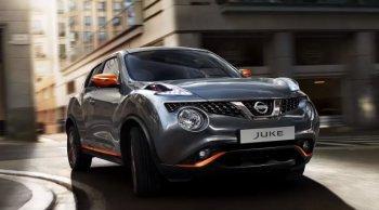 ราคาและตารางผ่อน Nissan Juke เติมสีสันให้ชีวิต...เลือกสไตล์ที่ใช่ สำหรับคุณ