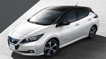 อัพเดรทราคาและตารางผ่อน Nissan LEAF นวัตกรรมยานยนต์พลังงานไฟฟ้า ขายดีอันดับ 1 ของโลก
