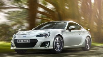 ราคาและตารางผ่อน SUBARU BRZ เร้าใจในทุกการขับขี่ เชื่อมั่นในสัญชาตญาณความเป็นรถยนต์สปอร์ต