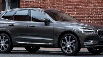 ราคาและตารางผ่อน Volvo XC60 รถ SUV ขนาดกลาง สัญชาติสวีเดน สวย ปราดเปรียว สไตล์สปอร์ตระดับพรีเมี่ยม
