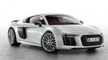 ราคาและตารางผ่อน Audi R8 V10 รถซุปเปอร์คาร์สุดหรูที่สาวกซุปเปอร์คาร์ใฝ่ฝันอยากจะได้มาไว้ในครอบครอง
