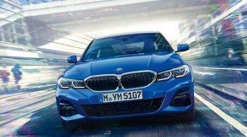 ราคาและตารางผ่อนรถ The All-New BMW 3 Series Sedan ดีไซน์ใหม่ หรูหรา คลาสสิค ไม่ทิ้งความเป็นสปอร์ต