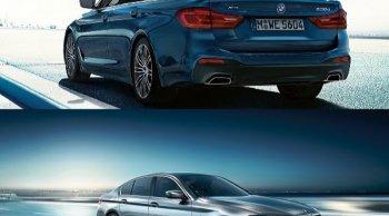 ราคาและตารางผ่อนรถ BMW 5-Series สร้างความประทับใจด้วยสไตล์สปอร์ตที่ทันสมัยและหรูหราระดับพรีเมียม