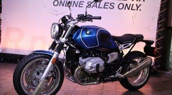 บีเอ็มดับเบิลยูมอเตอร์ราด เปิดให้จอง BMW R nineT /5 รุ่นฉลองครึ่งศตวรรษ ในราคา 940,000 บาท