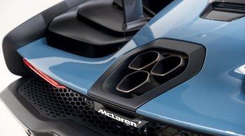 ชัดเจน ! McLaren เมินทำรถ SUV เพื่อเมคมันนี่และไม่ได้ช่วยให้แบรนด์คูลขึ้น