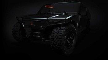 Ramsmobile RM-X2 ไฮเปอร์คาร์ ในร่าง SUV มาพร้อมขุมพลัง 999 แรงม้า