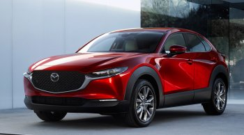 All-new Mazda CX-30 2020 เริ่มวางจำหน่ายญี่ปุ่น ราคาแพงกว่า Mazda CX-3