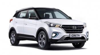 เผยภาพ spy shot Hyundai Creta 2020 เจเนอเรชั่นใหม่ คาดเตรียมเปิดตัวอินเดียที่งาน Auto Expo 2020