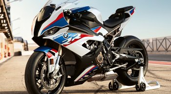 BMW Motorrad อาจส่งบิ๊กไบค์ BMW เข้าไปอยู่ในจักรวาล M Division