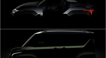 Mitsubishi เตรียมเปิดตัว 2 รถคอนเซ็ปต์สุดล้ำ! MI-TECH และ Super Height K-Wagon