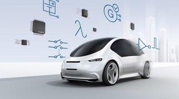 จิ๋วแต่แจ๋ว! Bosch พัฒนาฟิวส์ขนาดเล็กในรถ EV ตัดการจ่ายไฟจากแบตเตอรี่ได้ทันทีเมื่อเกิดการชน