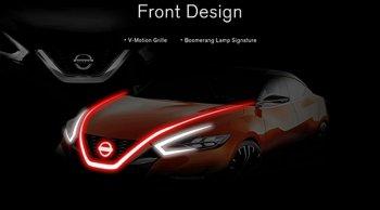 Nissan Almera 2020 ว่าที่อีโคคาร์รุ่นใหม่เทียบกับโฉมปัจจุบัน เร้าใจขึ้นมากแค่ไหน