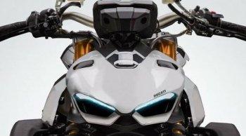Ducati StreetFighter V4 2020 Naked Bike ตัวแรงพร้อมเผยโฉมจริงครั้งแรก 23 ตุลาคมนี้ ที่อิตาลีและเข้าไทยเร็วสุดในปีนี้!