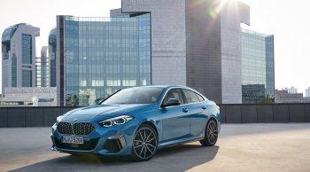 BMW 2 series Gran Coupe 2019 คูเป้สี่ประตูกับภายนอกที่ดูโฉบเฉี่ยวที่เห็นแล้วต้องร้องอู้หูววว! ราคาเริ่มต้นเพียง 1 ล้านบาท