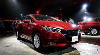 รีวิว Nissan Almera 2020 ราคา 4.99-6.39 แสนบาท