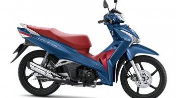เปิดตัว Honda New Wave125i 2020 โดดเด่นสมค่าแห่งผู้นำ