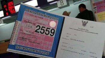 ต่อภาษีรถยนต์ 2563 ใช้อะไรบ้าง? มาดู!