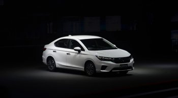 All New Honda City 2020 เปิดตัว ราคาเริ่ม 579,000 บาท พลิกโฉมสู่อีโคคาร์ เครื่องยนต์ 1.0 ลิตร
