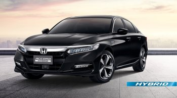 ราคาและตารางผ่อน ดาวน์ Honda Accord