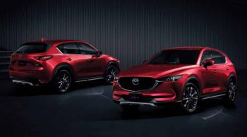 ราคาและตารางผ่อน ดาวน์ Mazda CX-5