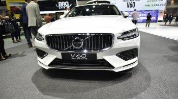 ราคาและตารางผ่อน ดาวน์ Volvo V60 T8 Twin Engine