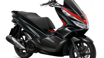 Honda PCX 150 2020 เพิ่มความเข้มสู่ขีดสุด