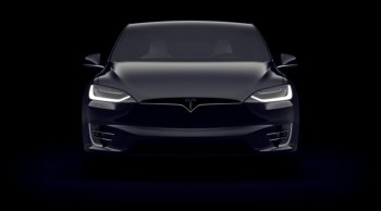 Tesla Model X ความปลอดภัยระดับ 5 ดาวจาก Euro NCAP