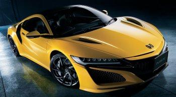 Honda NSX 2020 เพิ่มสีใหม่ ช่วยสร้างบรรยากาศในวันเก่า ๆ