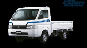 ราคาและตารางผ่อน ดาวน์ Suzuki Carry