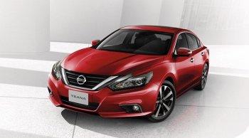 ราคาและตารางผ่อน ดาวน์ Nissan Teana
