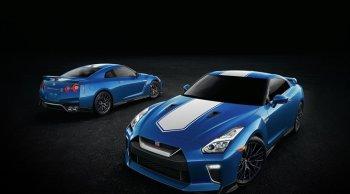 ราคาและตารางผ่อน ดาวน์ Nissan GT-R