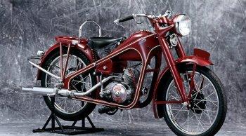 รถจักรยานยนต์ Honda บรรลุเป้ายอดขายสะสม 400 ล้านคัน