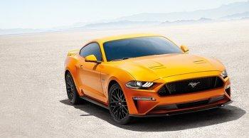 ราคาและตารางผ่อน ดาวน์ Ford Mustang