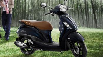 ราคาและตารางผ่อน ดาวน์ Yamaha Grand Filano Hybrid