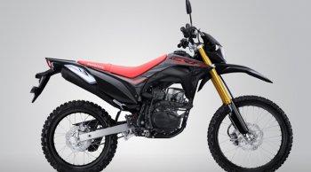 เปิดตัว Honda CRF150L ปี 2020 สายวิบากไม่ควรพลาด