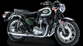 Kawasaki W800 2020 เปิดตัวรุ่นย่อยใหม่ 3 รุ่น