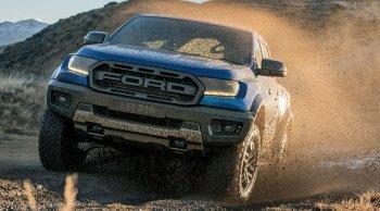 รีวิว Ford Ranger 2020 กระบะพันธุ์แกร่ง พร้อมลุยทุกเส้นทาง