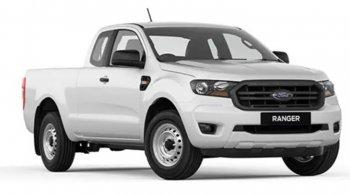 รีวิว Ford Ranger XL 2020 กระบะสายออฟโรด ตอบสนองทุกการใช้งาน
