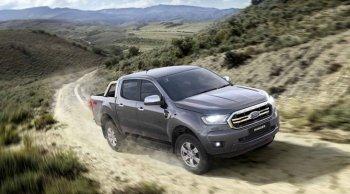 รีวิว Ford Ranger Limited 2020 ตอบทุกไลฟ์สไตล์ ราคาเริ่ม 8.89 แสนบาท