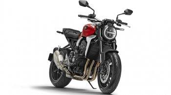 Honda CB1000 2020 ปล่อยสีใหม่ประจำปี