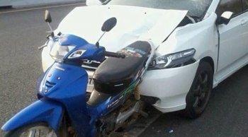 พ.ร.บ. รถจักรยานยนต์ ได้อะไรมากกว่าที่คุณคิด