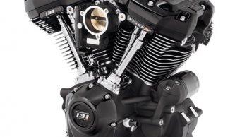 Harley Davidson เผยโฉมเครื่องยนต์ใหม่ ใหญ่สุดเท่าที่เคยผลิตมา
